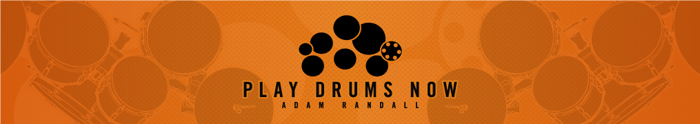 Play Drums Now
