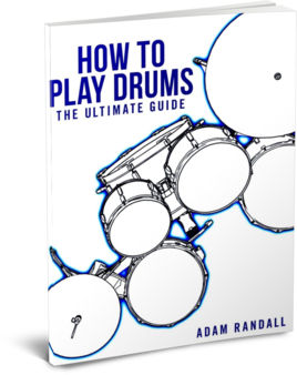 drumming ebook 1
